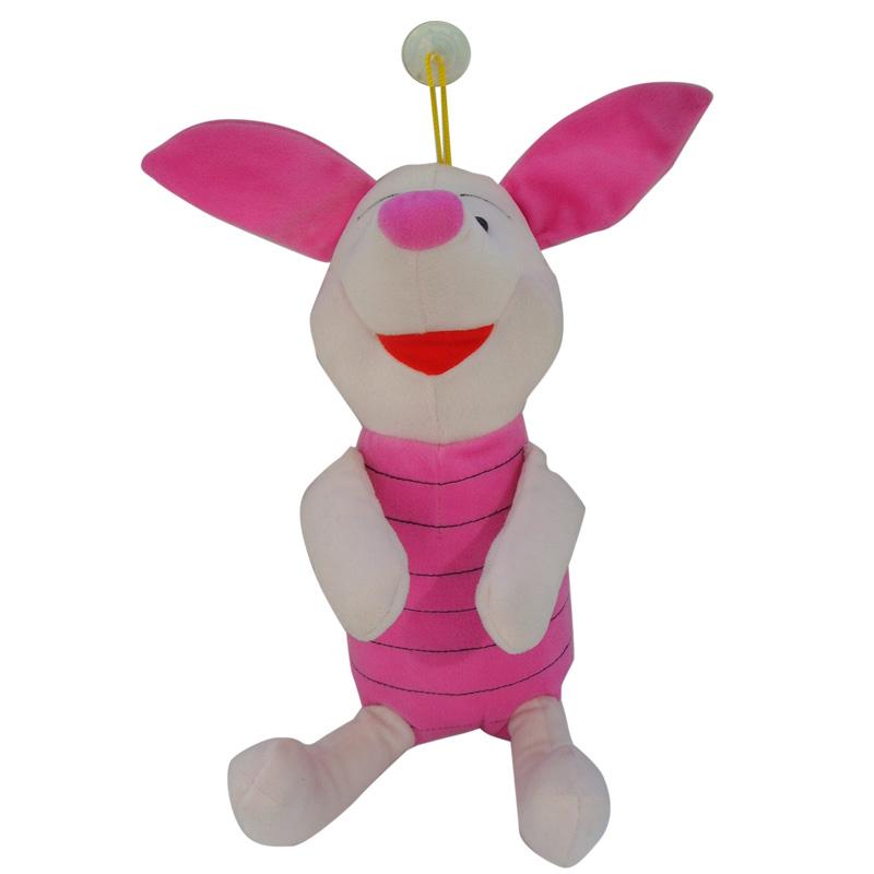 很可爱的一个迪士尼小猪,无论送人,哄人都是最好的首选