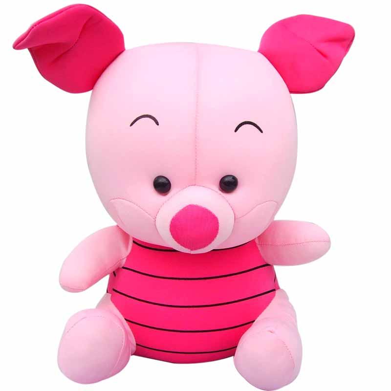 可爱小猪存钱罐头像