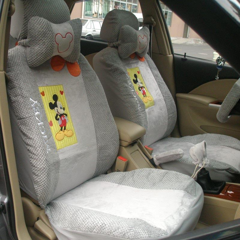 也可以服帖安装 4,座椅套加宽加长设计,5座式轿车大车型也很适用的哦