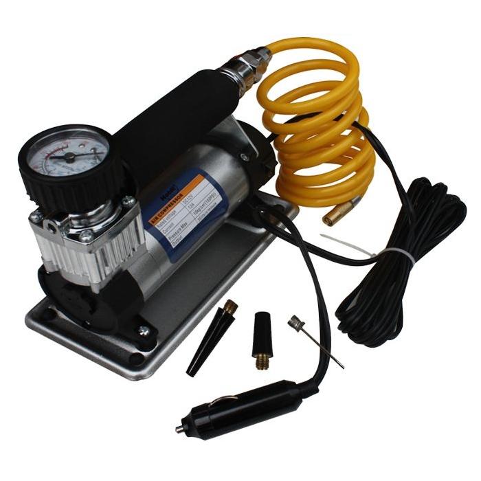气泵电磁启动器接线图