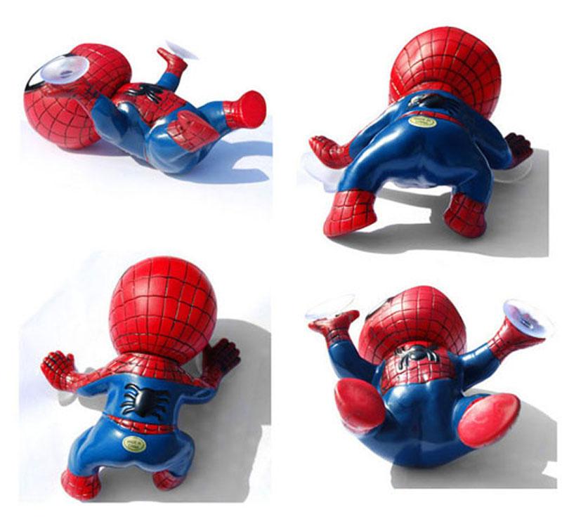 蜘蛛侠玩具图片大全