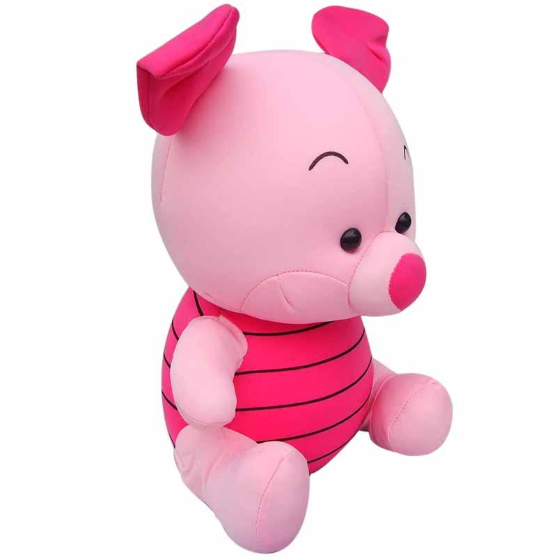 各种可爱小猪照片